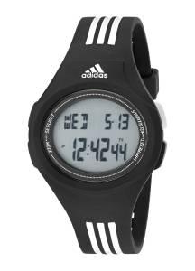 [アディダス]adidas 腕時計 Uraha Digital Display Analog Quartz Black Watch ADP3174 メンズ