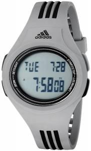 [アディダス]adidas 腕時計 Uraha Digital Display Analog Quartz Grey Watch ADP3176 メンズ