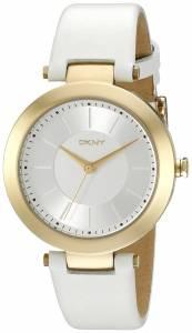[ダナキャラン]DKNY 腕時計 STANHOPE White Watch NY2295 レディース [並行輸入品]