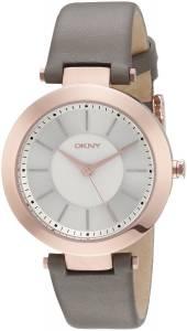 [ダナキャラン]DKNY 腕時計 STANHOPE Grey Watch NY2296 レディース [並行輸入品]