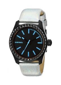 [ディーゼル]Diesel 腕時計 Analog Display Analog Quartz Silver Watch DZ5459 レディース