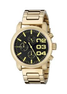 [ディーゼル]Diesel 腕時計 Analog Display Analog Quartz Gold Watch DZ5467 レディース