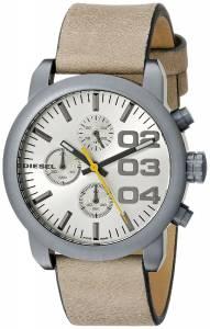[ディーゼル]Diesel 腕時計 Analog Display Analog Quartz Brown Watch DZ5462 レディース