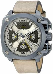 [ディーゼル]Diesel 腕時計 Analog Display Analog Quartz Brown Watch DZ7342 メンズ