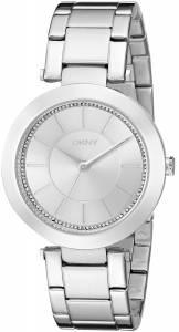 [ダナキャラン]DKNY 腕時計 STANHOPE Silver Watch NY2285 レディース [並行輸入品]