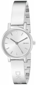 [ダナキャラン]DKNY 腕時計 SOHO Silver Watch NY2306 レディース [並行輸入品]