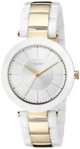[ダナキャラン]DKNY 腕時計 STANHOPE Gold Watch NY2289 レディース [並行輸入品]