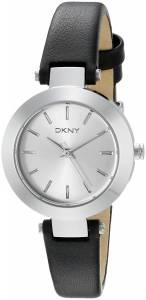 [ダナキャラン]DKNY 腕時計 STANHOPE Black Watch NY2298 レディース [並行輸入品]