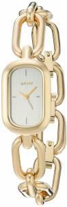 [ダナキャラン]DKNY 腕時計 ELLINGTON Gold Watch NY2311 レディース [並行輸入品]