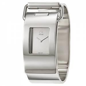 [カルバン クライン]Calvin Klein 腕時計 Pump Quartz Watch K3K2M118 レディース