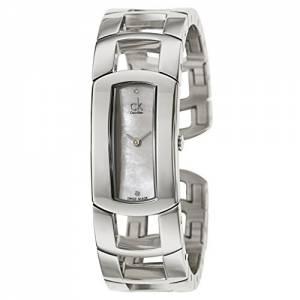 [カルバン クライン]Calvin Klein 腕時計 Dress Quartz Watch K3Y2S11T レディース