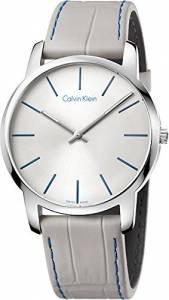 [カルバン クライン]Calvin Klein 腕時計 ck City Watch K2G211Q4 メンズ [並行輸入品]