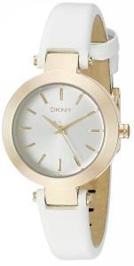 [ダナキャラン]DKNY 腕時計 STANHOPE White Watch NY2353 レディース [並行輸入品]