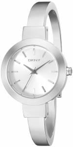[ダナキャラン]DKNY 腕時計 STANHOPE Silver Watch NY2349 レディース [並行輸入品]