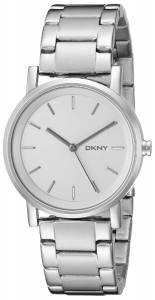 [ダナキャラン]DKNY 腕時計 SOHO Silver Watch NY2342 レディース [並行輸入品]