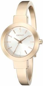 [ダナキャラン]DKNY 腕時計 STANHOPE Gold Watch NY2350 レディース [並行輸入品]