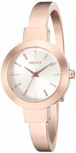 [ダナキャラン]DKNY 腕時計 STANHOPE Rose Gold Watch NY2351 レディース [並行輸入品]