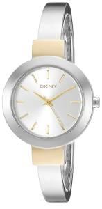 [ダナキャラン]DKNY 腕時計 STANHOPE Silver Watch NY2352 レディース [並行輸入品]