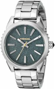 [ディーゼル]Diesel  Nuki Analog Display Analog Quartz Silver Watch DZ5475 レディース