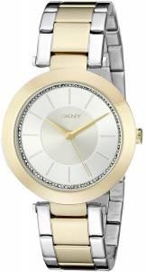 [ダナキャラン]DKNY 腕時計 STANHOPE Gold Watch NY2334 レディース [並行輸入品]