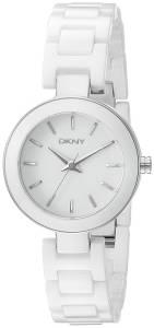 [ダナキャラン]DKNY 腕時計 STANHOPE White Watch NY2354 レディース [並行輸入品]