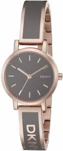 [ダナキャラン]DKNY 腕時計 SOHO Rose Gold Watch NY2359 レディース [並行輸入品]