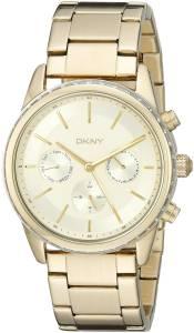 [ダナキャラン]DKNY 腕時計 ROCKAWAY Gold Watch NY2330 レディース [並行輸入品]