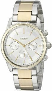 [ダナキャラン]DKNY 腕時計 ROCKAWAY Silver Watch NY2333 レディース [並行輸入品]