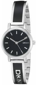 [ダナキャラン]DKNY 腕時計 SOHO Black Watch NY2357 レディース [並行輸入品]