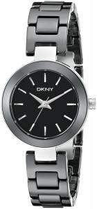[ダナキャラン]DKNY 腕時計 STANHOPE Black Watch NY2355 レディース [並行輸入品]