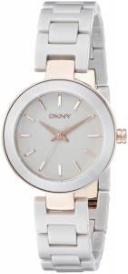 [ダナキャラン]DKNY 腕時計 STANHOPE Grey Watch NY2356 レディース [並行輸入品]