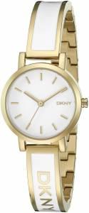 [ダナキャラン]DKNY 腕時計 SOHO Gold Watch NY2358 レディース [並行輸入品]