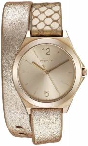 [ダナキャラン]DKNY 腕時計 PARSONS MultiColor Watch NY2375 レディース [並行輸入品]
