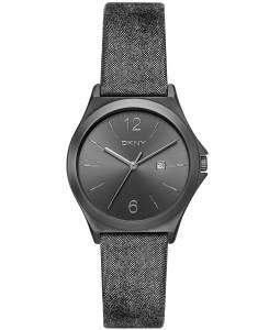 [ダナキャラン]DKNY 腕時計 PARSONS Grey Watch NY2373 レディース [並行輸入品]