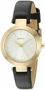 [ダナキャラン]DKNY 腕時計 STANHOPE Black Watch NY2413 レディース [並行輸入品]
