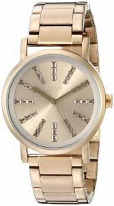 [ダナキャラン]DKNY 腕時計 SOHO Gold Watch NY2418 レディース [並行輸入品]