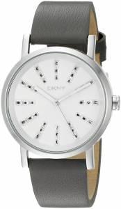 [ダナキャラン]DKNY 腕時計 SOHO Grey Watch NY2421 レディース [並行輸入品]