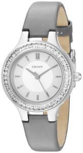 [ダナキャラン]DKNY 腕時計 SOHO Grey Watch NY2420 レディース [並行輸入品]