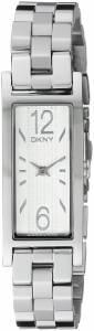 [ダナキャラン]DKNY 腕時計 PELHAM Silver Watch NY2427 レディース [並行輸入品]