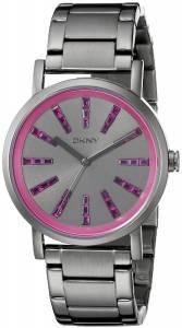 [ダナキャラン]DKNY 腕時計 CHAMBERS Grey Watch NY2431 レディース [並行輸入品]