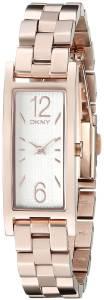 [ダナキャラン]DKNY 腕時計 PELHAM Rose Gold Watch NY2429 レディース [並行輸入品]