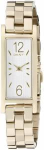 [ダナキャラン]DKNY 腕時計 PELHAM Gold Watch NY2428 レディース [並行輸入品]
