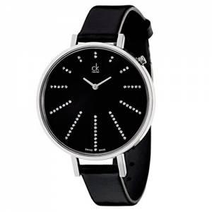[カルバン クライン]Calvin Klein 腕時計 Equal Quartz Watch K3E231CS レディース