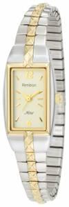 [アーミトロン]Armitron  75/3415CHTT TwoTone Expansion Bracelet Dress Watch 75-3415CHTT