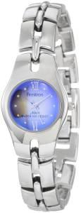 [アーミトロン]Armitron 腕時計 75/2453BLU レディース [並行輸入品]
