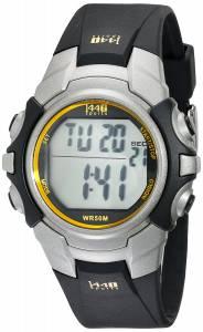 [タイメックス]Timex 腕時計 1440 Sport Digital Resin Strap Watch T5J561 メンズ