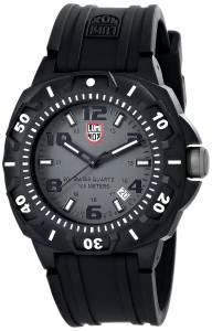 [ルミノックス]Luminox  Night View Series Navy Seals Swiss Quartz Watch 0213 メンズ