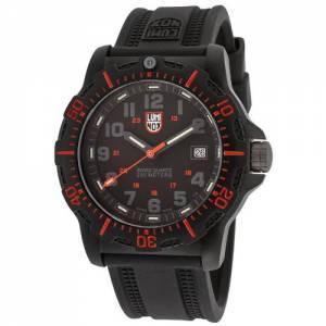 [ルミノックス]Luminox 腕時計 Black Ops Carbon Watch 8815 Lum-1925 メンズ