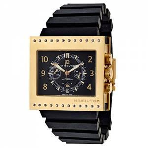 [ハミルトン]Hamilton  Khaki Action Code Breaker Auto Chrono Automatic Watch H79636533