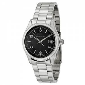 [ハミルトン]Hamilton 腕時計 Jazzmaster Quartz Watch H18451135 メンズ [並行輸入品]